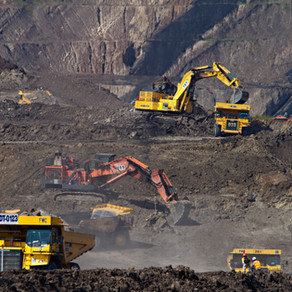 Eurostat: Κάθε Ευρωπαίος «κατανάλωσε» 14 τόνους ορυκτών υλών το 2019