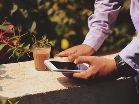 Dicas e funcionalidades do aplicativo JAPTUR – Meu Agente