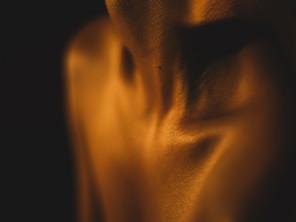 O corpo reflete os seus dramas