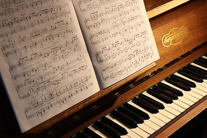 NPL Piano Studio Intermediate Students