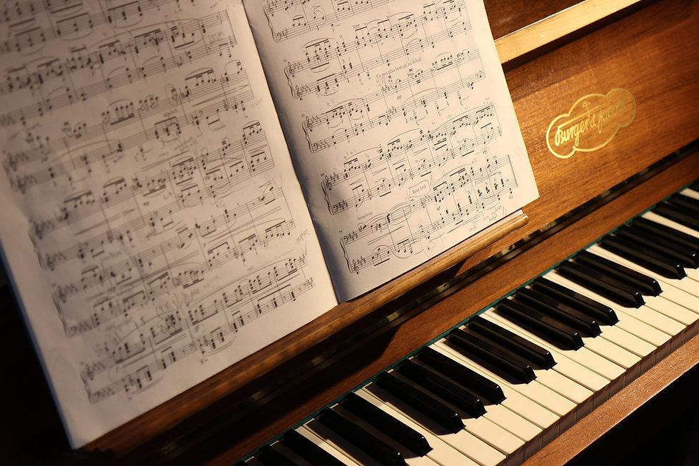 Beyond Notes Music Publishing