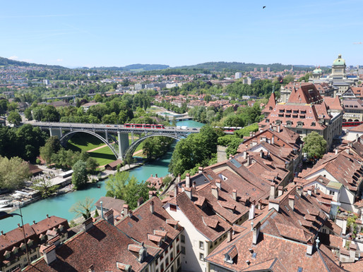 Best Tourist Places in Bern