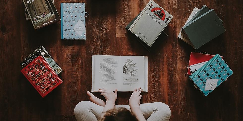EFHou Virtual Book Club (Part 2)