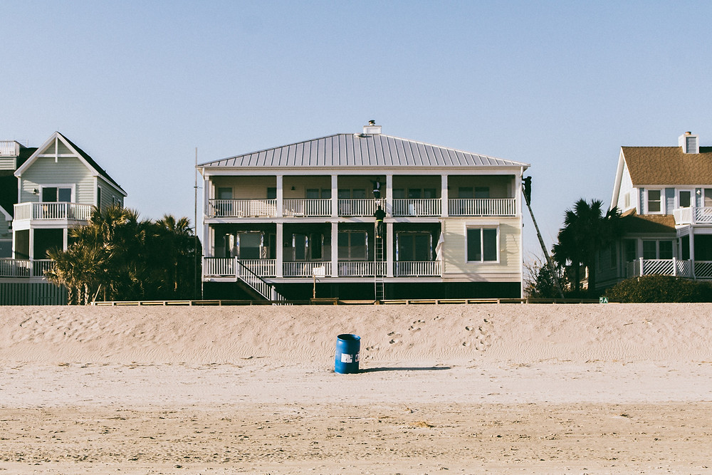 The new short-term rental law in Virginia Beach regulates how approved short-term & vacation rental homes operate.