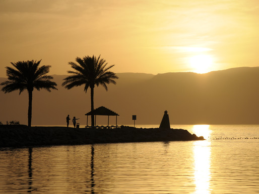 Learn More About Aqaba, Jordan's Gateway to the Red Sea