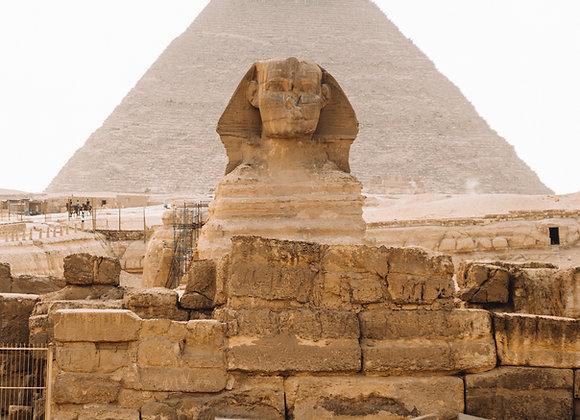 EGIPTO HISTORICO OI