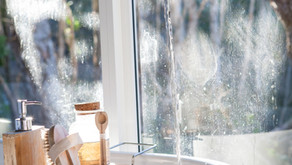 Our Top 10 Bathroom Design Tips from my chat with 3 other Interior Designers