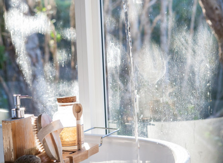 Toxic Free Home: D.I.Y Mirror & Window Cleaner