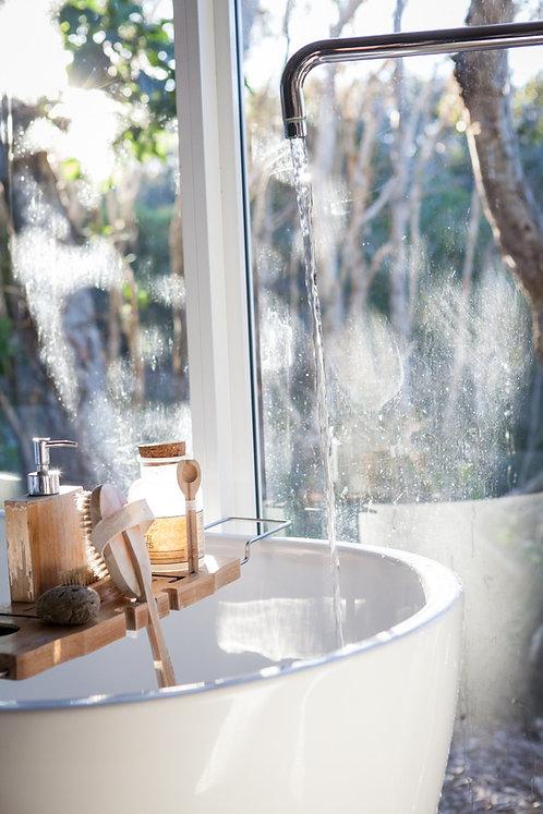 Two Spiritual Baths
