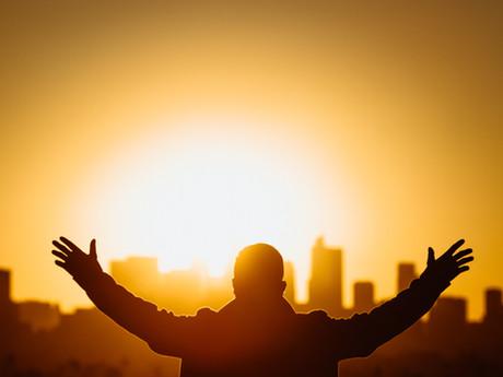 Sorrowful, Yet Always Rejoicing
