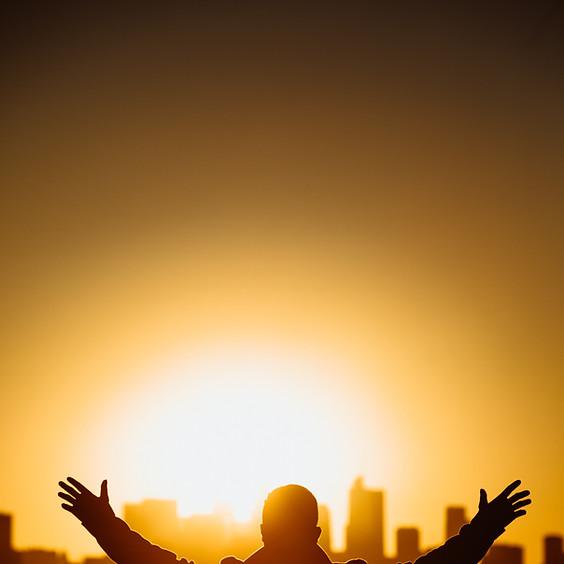 Semaine de Prière 100% Business - Janvier 2021