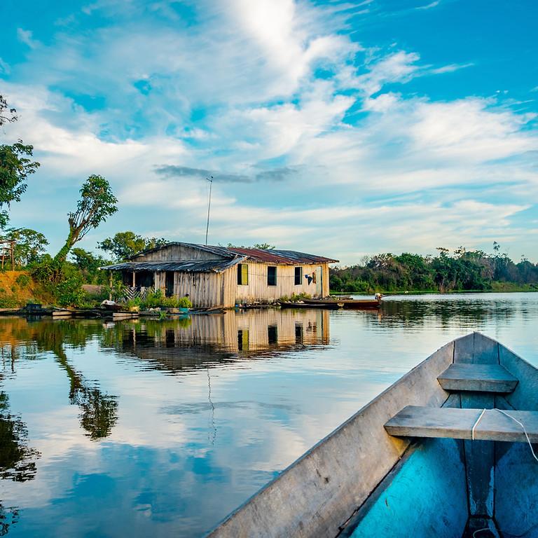 DESTINAZIONE AMAZZONIA