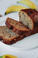 Sweet Masala Banana Bread