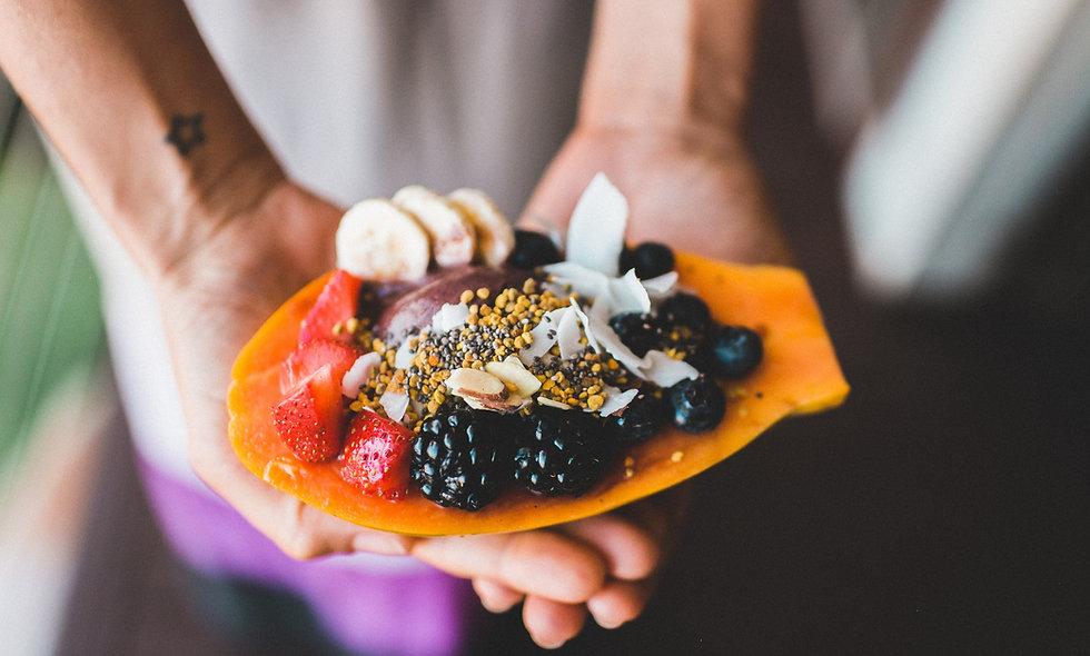 Hormonsystem- Mit der richtigen Ernährung ins Gleichgewicht!