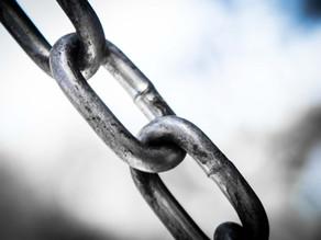 The financial intermediation chain