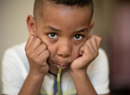 Can My Child Survive Boredom?