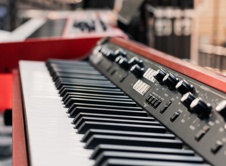 Top 5 88 key digital piano