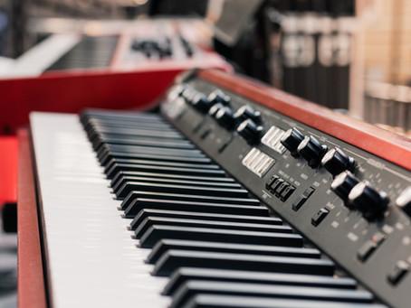 Top 5 88 key digital piano