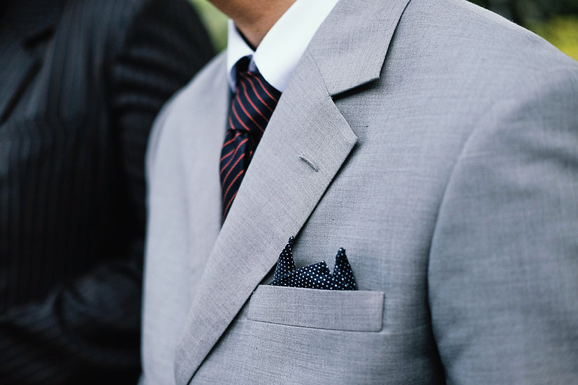 Master: Tailored Pockets (Part 2)