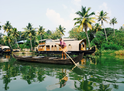 Five Reasons Why Indian Ocean Destinations Make For The Best Holiday Trip