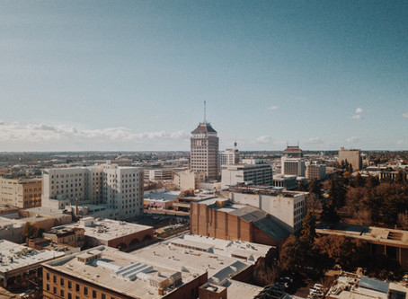 Fresno City Council  passes modified CR budget, $92.8 million COVID-19 plan and Advance Peace
