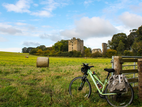 Best Cycling Routes in the UK