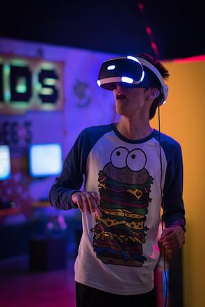 AR VR