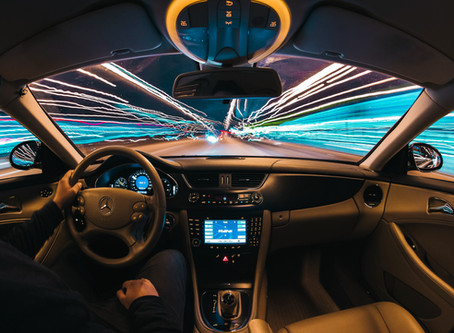 Automotive IP: A Market Of Limitless Potential
