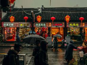 Chinas Geldpolitik soll sich positiv auf die südkoreanische Wirtschaft auswirken
