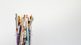 Call for Art: Lodi Library 6th Annual Juried Art Show
