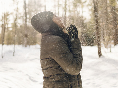 Avoid Winter coughs and colds