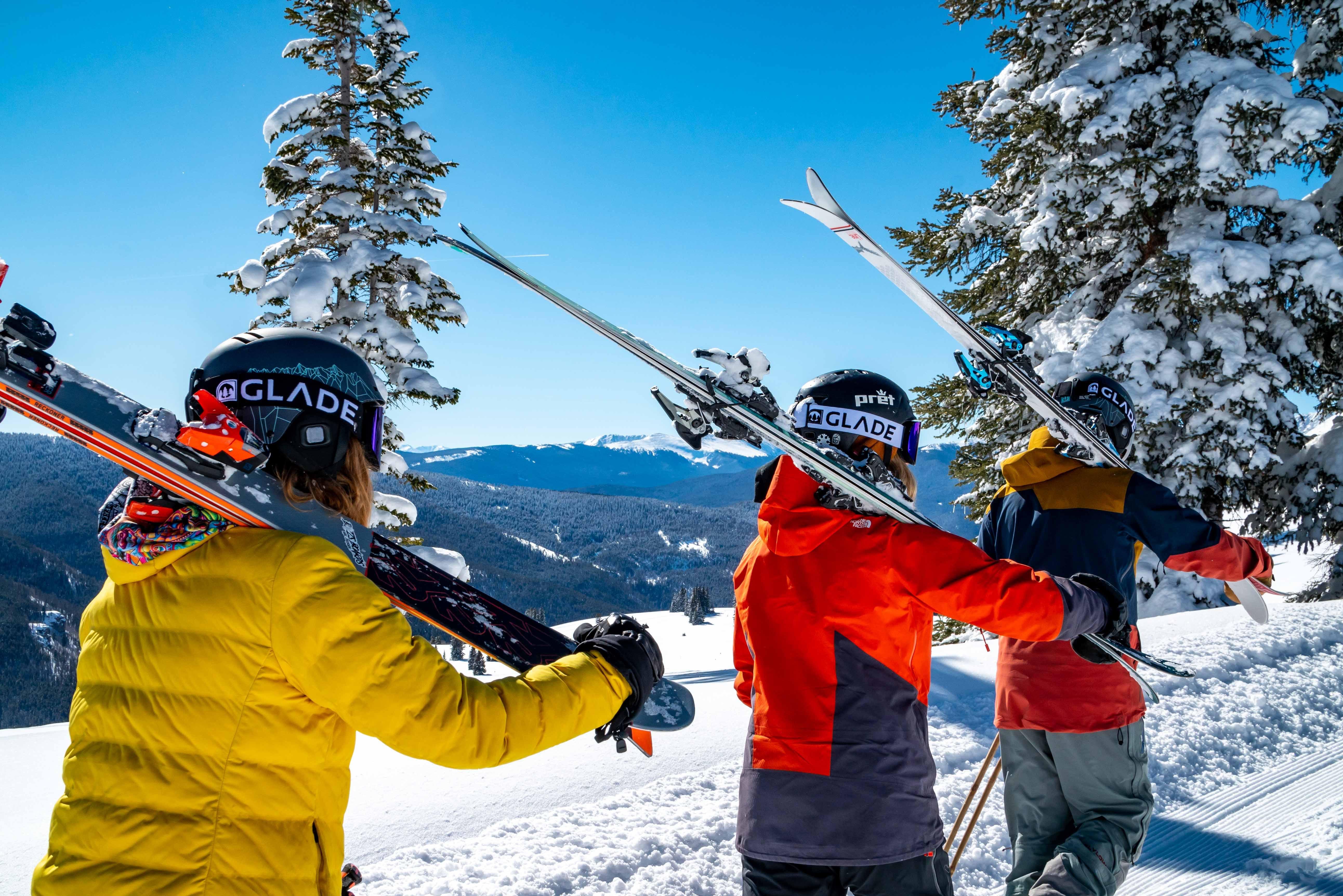 Privatkurs Ski
