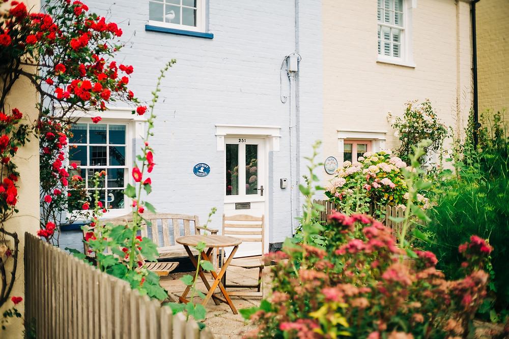 English Garden & Antiques, home improvement tips