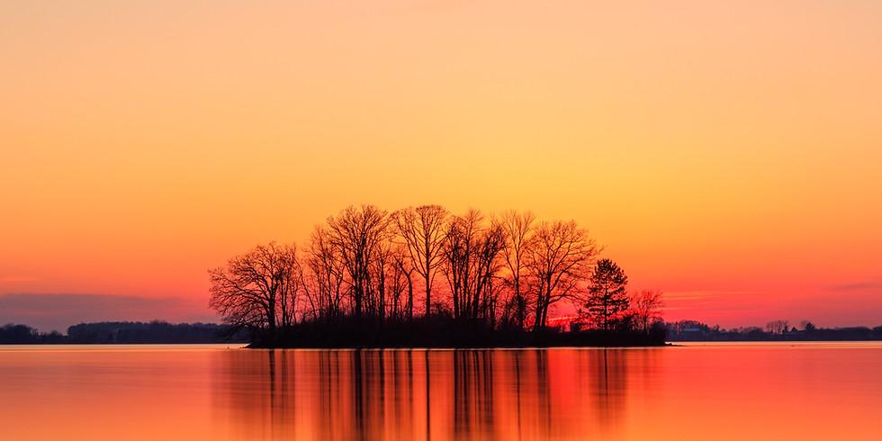 Wood-Rill Sunset Walk w/Wayzata Comm. Ed.