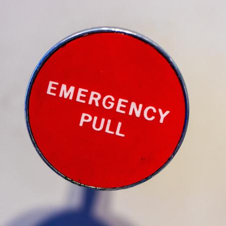 Everyday vs. Emergency