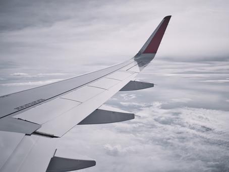 Panaroma de acidentes aéreos e suas principais causas: CFIT e LOC-I