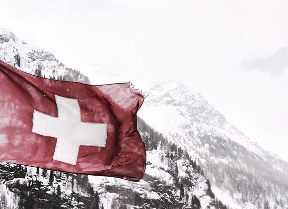 Swiss LTD (Sagl) - Pacchetto Base
