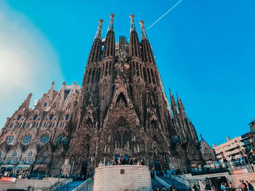 Quick Travel Guide | Barcelona