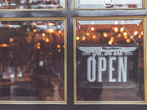 """""""Zona Gris"""" vs """"Zona Roja"""": que estará abierto y cerrado en Ontario"""