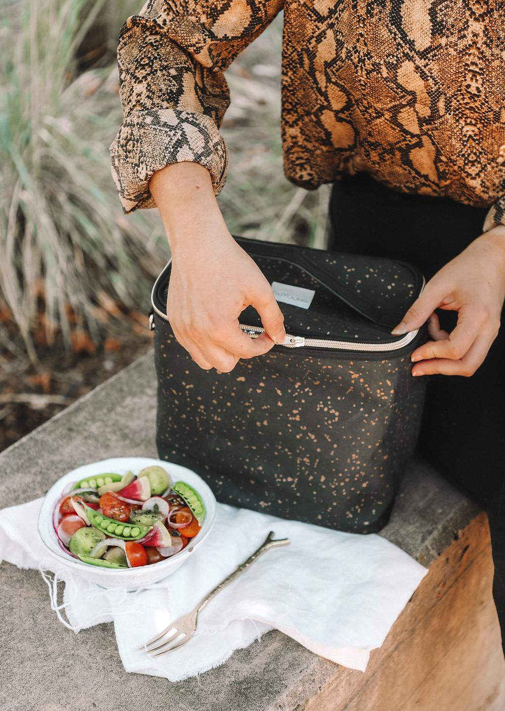 Sa lunchbox équilibrée