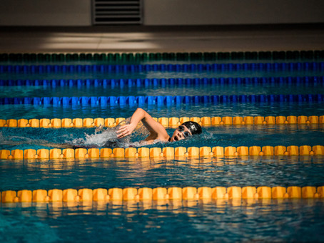 5 Tips to Improve Your Swimming Stroke and Avoid Injury