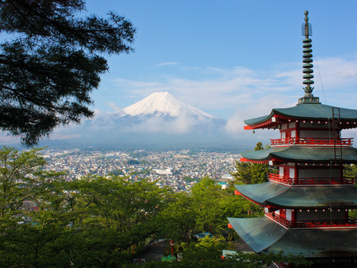 Japan - Update On Japanese Payment Service Regulations.