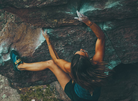 Injury Prevention and Durability Training For Climbers