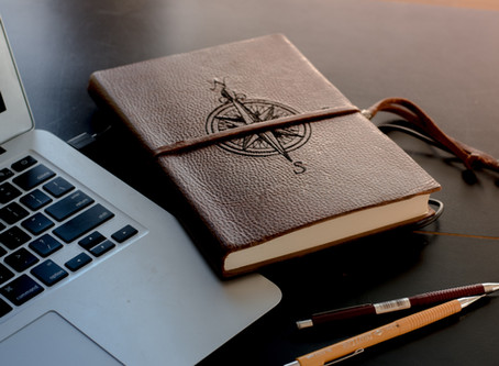 8 Ways to Make Your Journaling More Effective