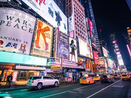 Manhattan Guide