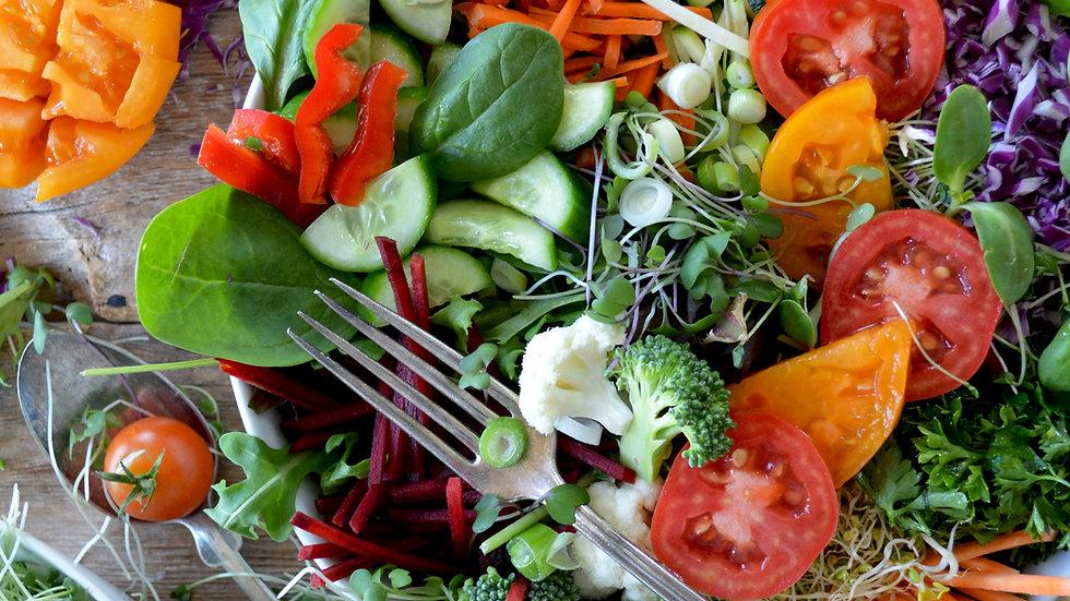 Low Carb Paleo Diet - 7-Days
