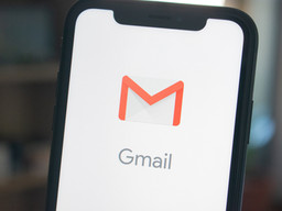 Opening Dynadot domain business mailbox by gmail