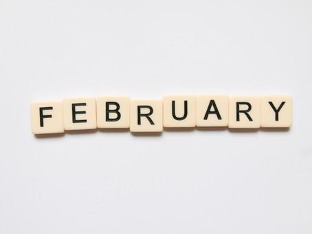 February 2021 Horoscope Star Signs