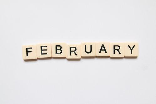 2021 February Wine Mixed Case