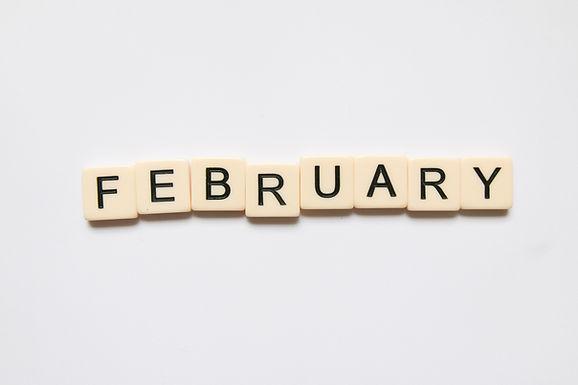 2020-02 February Meeting